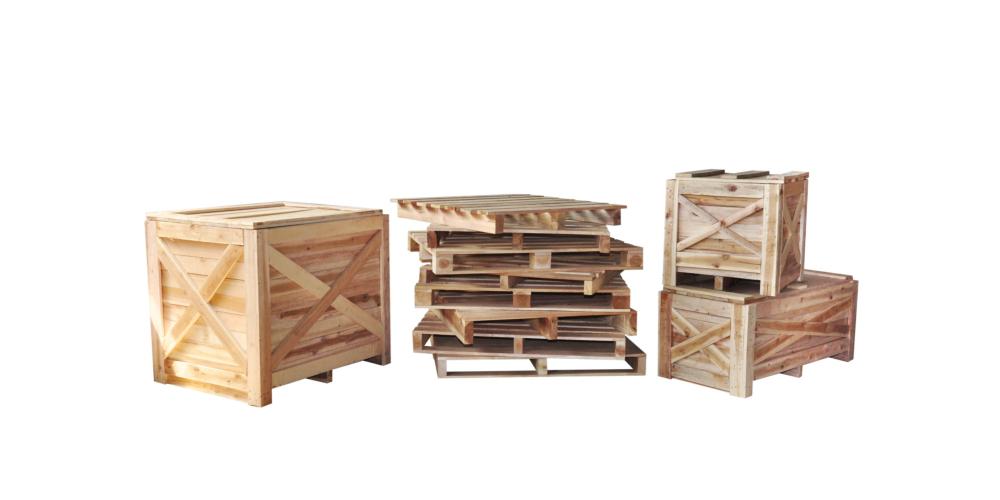 jenis-jenis pallet kayu